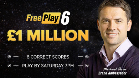freeplay 6 colossus bets
