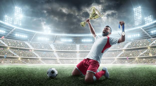 football-player